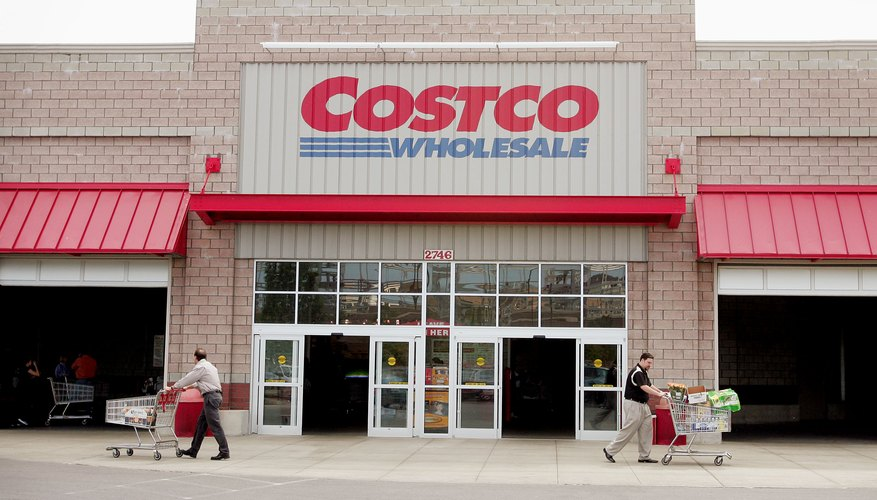 how to get a job at costco