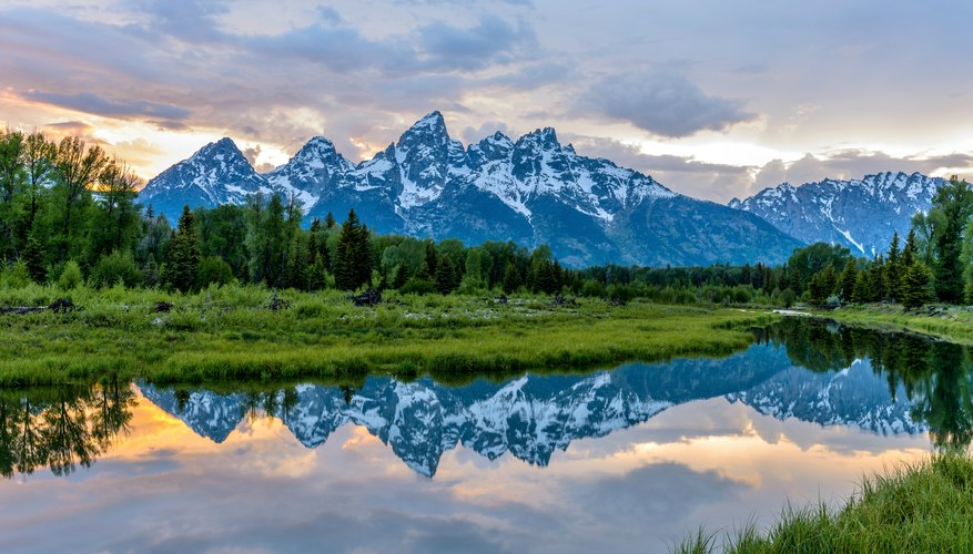 Best Time to Visit Wyoming