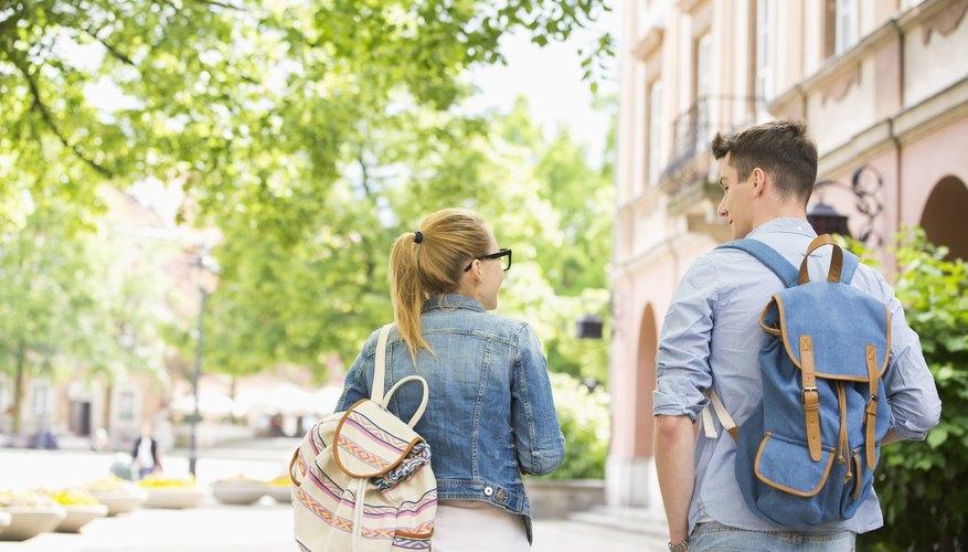 Cutting College Costs: A Freshman's Primer