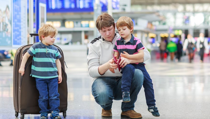 All You Need to Know About Passports for Kids