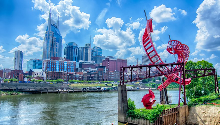 Everything You Need to Know About Nashville