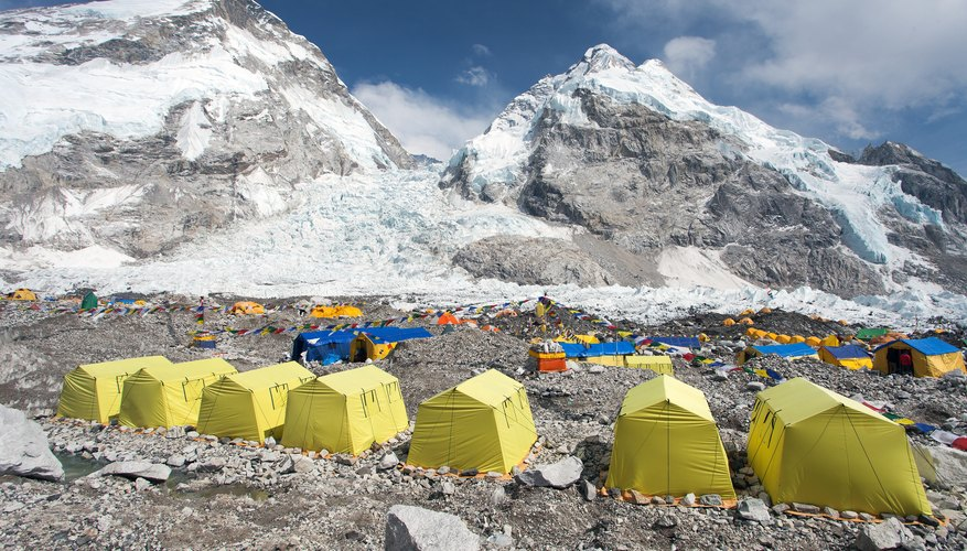 What Is the Everest Base Camp Trek Difficulty?