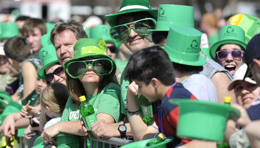 A Guide to St. Patrick's Day Parade in Boston