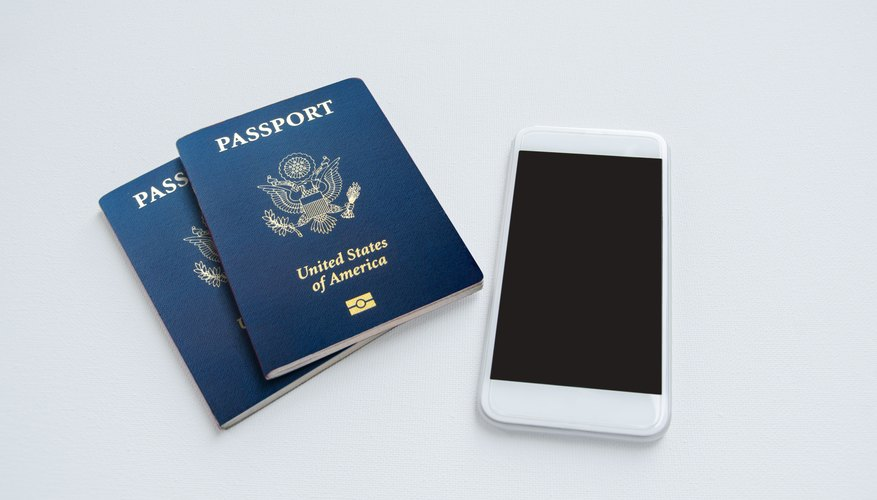 How Many Photos Are Needed for Passport Renewal