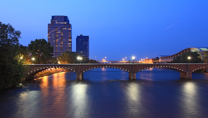 Free Things to Do in Grand Rapids, Michigan