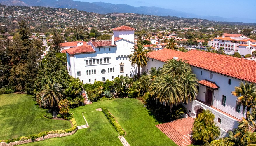 Best Time to Visit Santa Barbara