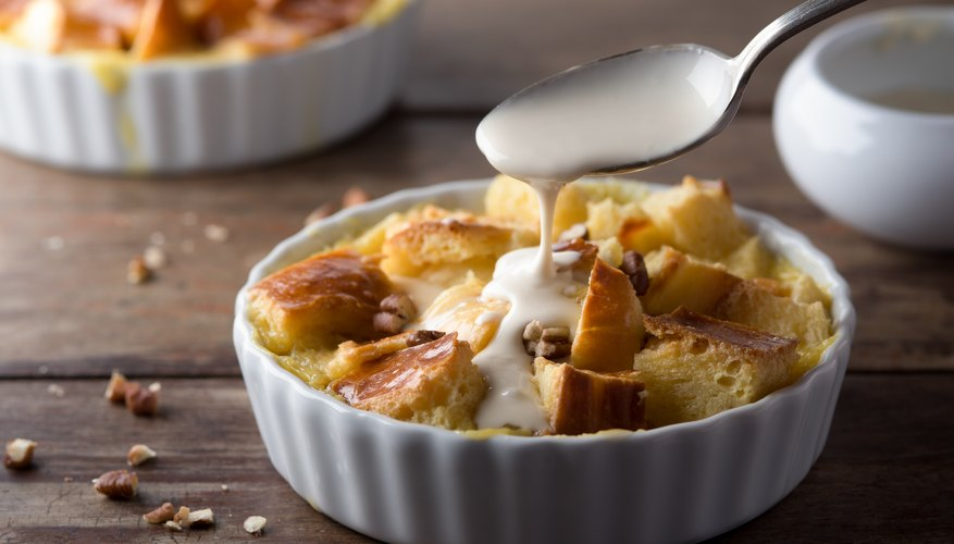 Best Crock-Pot Bread Pudding Recipe | Mom Life