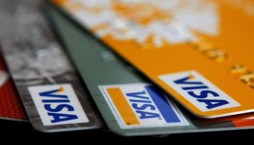 Cómo revisar el saldo en tu tarjeta Visa