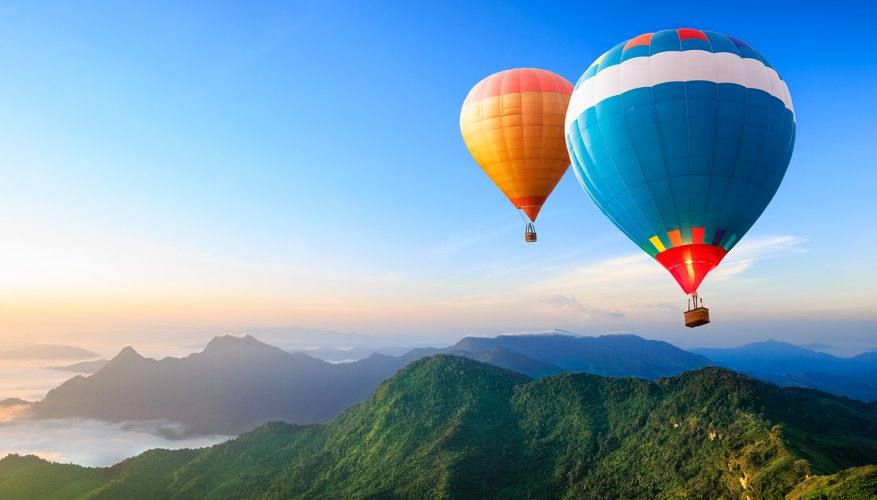 How Safe are Hot Air Balloons?