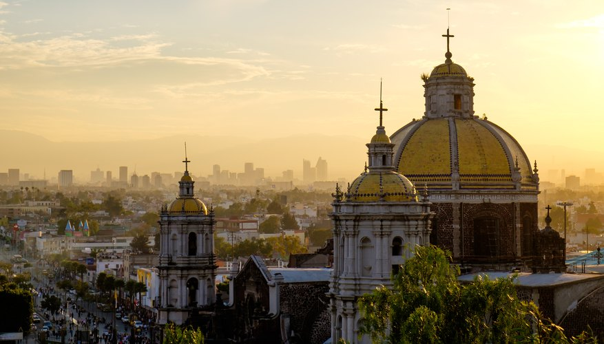 Your Most Pressing Questions About Mexico City Answered