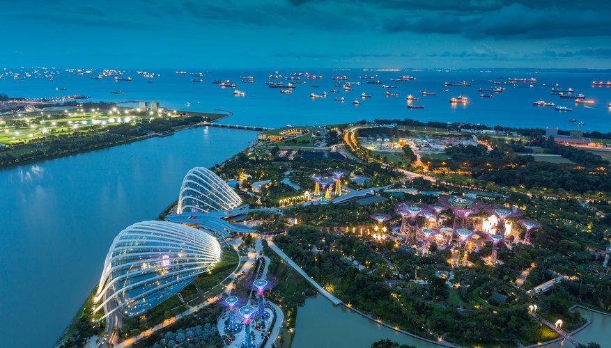 All Your Questions About Singapore Answered
