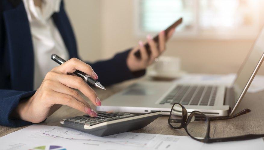 Las diferencias entre crédito y débito en contabilidad