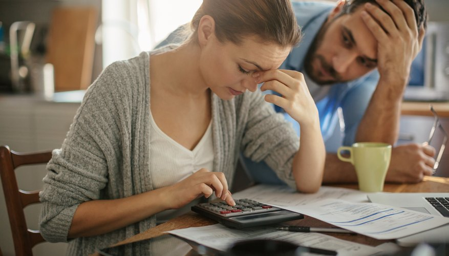 How to Take Responsibility for Paying Someone Else's Debt