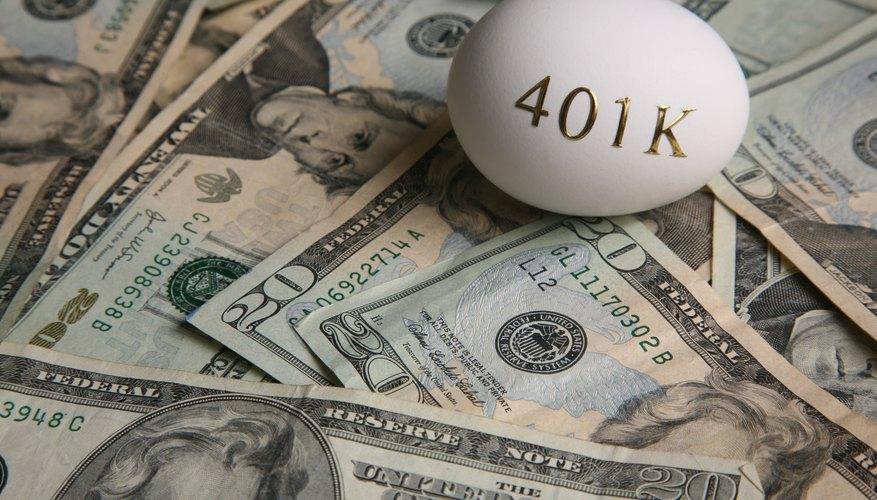 How to Calculate a 401(k) Annual Return