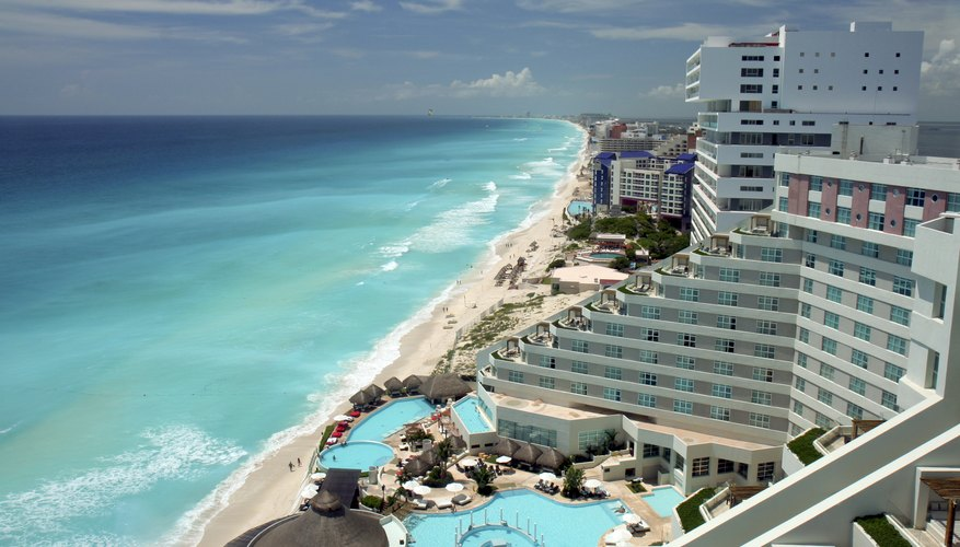 Your Most Pressing Cancun Questions Answered