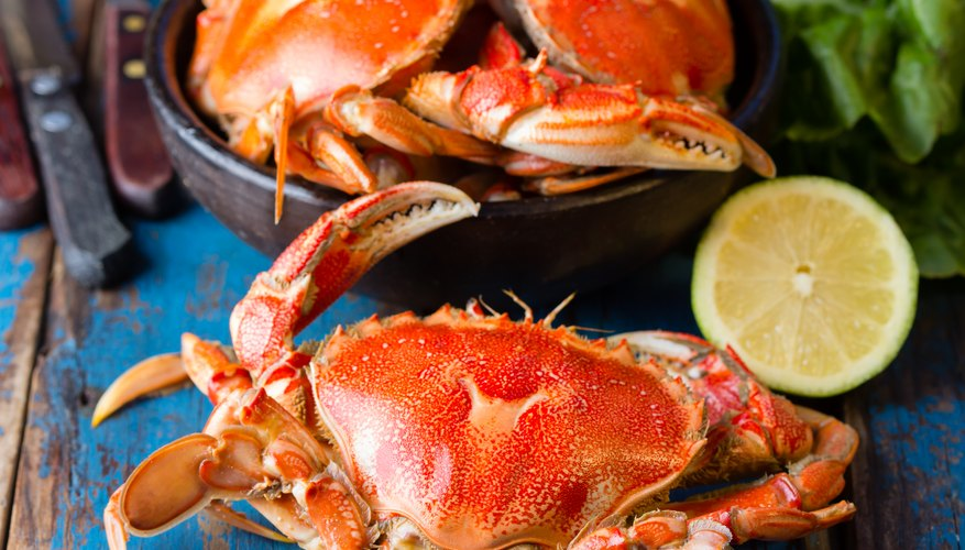 Can Pregnant Women Eat Crab?
