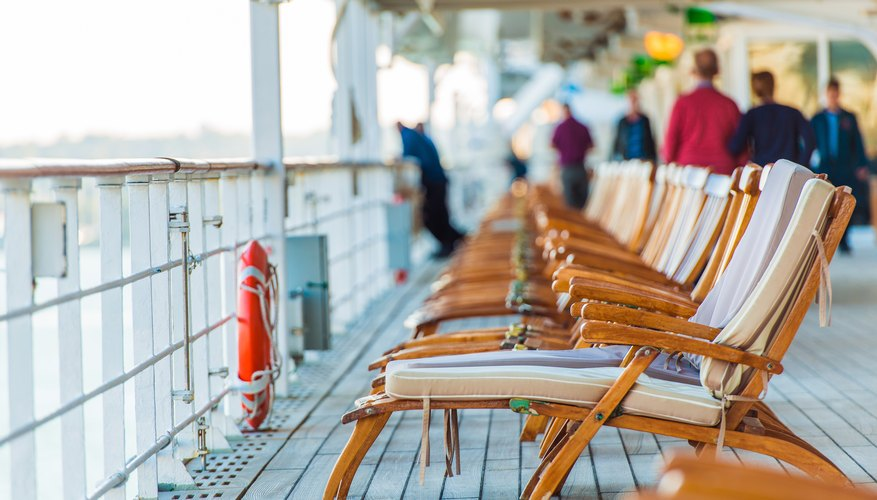 When Is the Best Time to Go on a Cruise?
