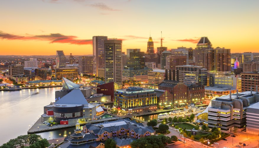 Every Question You Have About Baltimore Answered