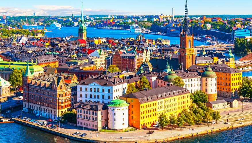 A Guide to Hop-On, Hop-Off in Stockholm