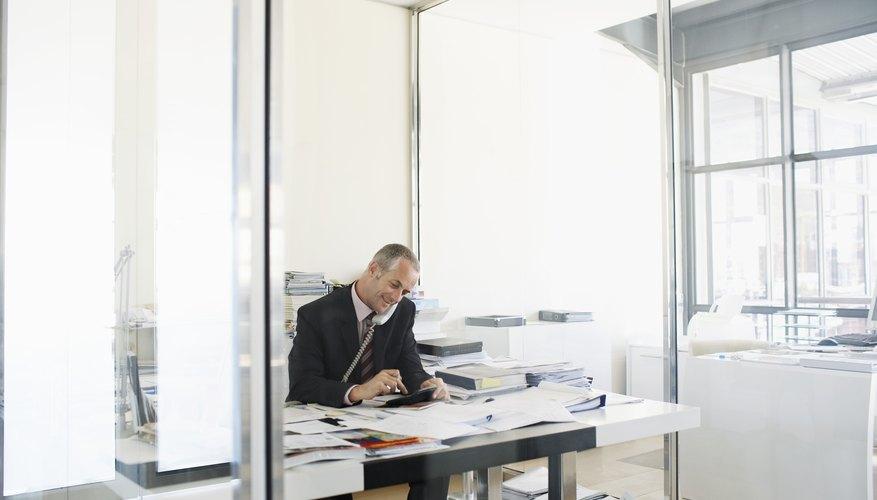 El contralor y gerente de contabilidad pueden ser la misma persona
