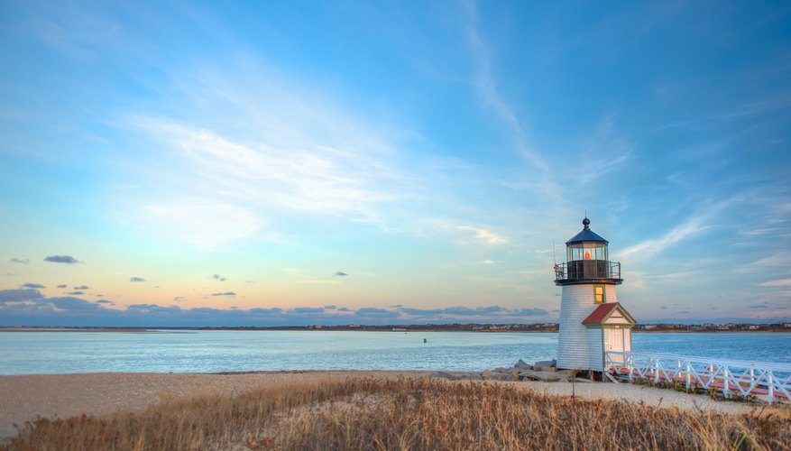 How to Get to Nantucket From Boston