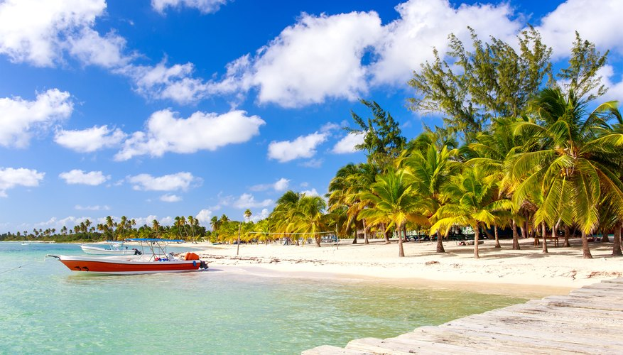 Do I Need a Passport for Punta Cana?