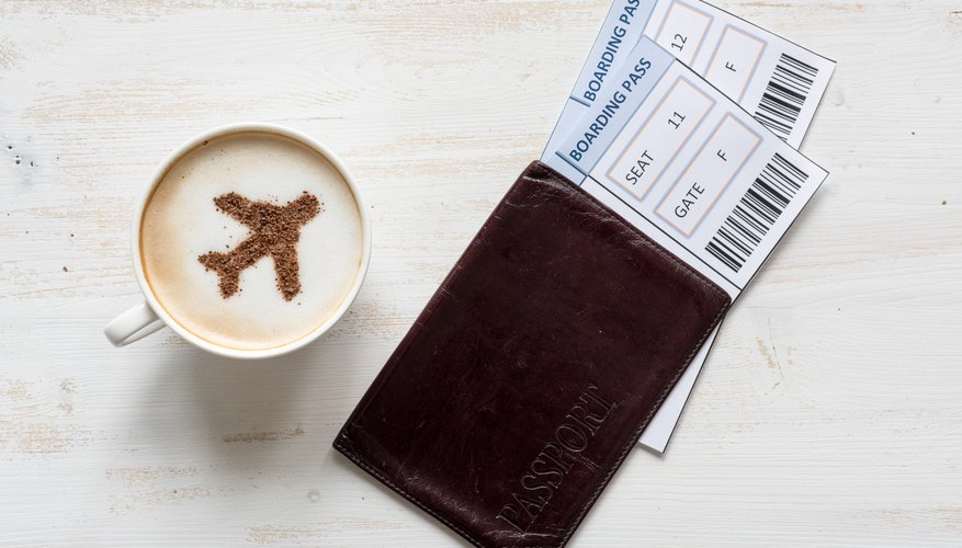 The Best Time to Buy Airline Tickets
