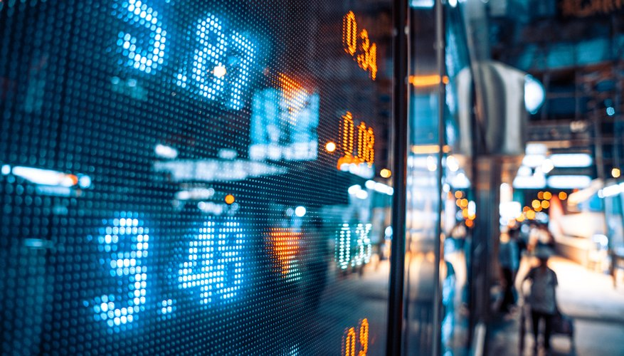 How to Calculate the Average Price of Your Stock Positions