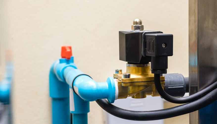 How Does a Solenoid Work