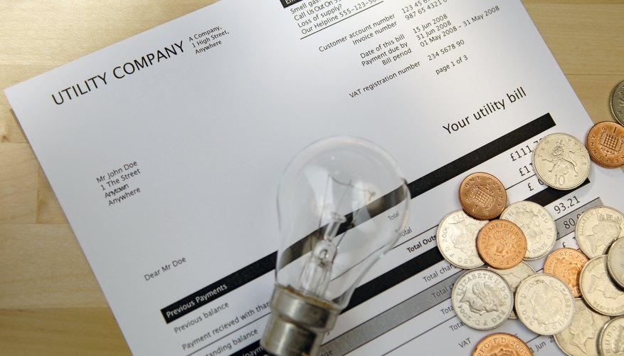 What Can Cause a Sudden Surge in Electric Bills?