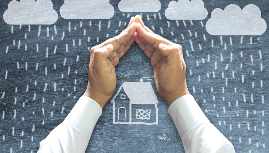 Garantía inmobiliaria vs. póliza del hogar: ¿cuál es la diferencia?