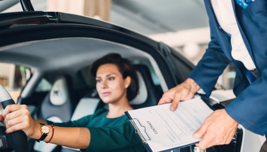 Is an Early Car Lease Termination Bad for Your Credit?