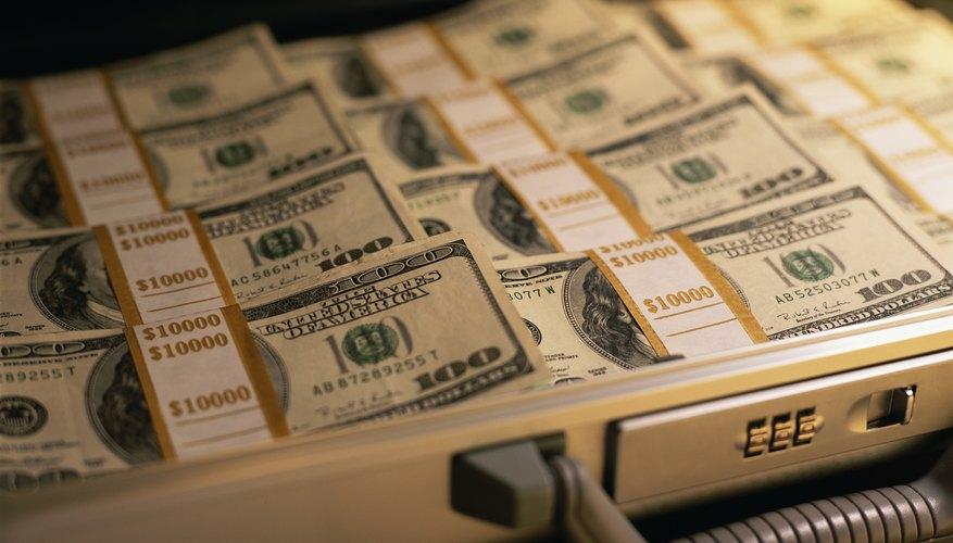 What Happens If I Deposit More Than Ten Grand Pocket Sense
