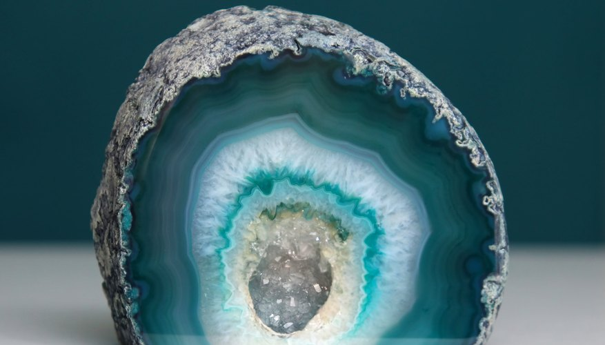 Where to Find Geodes in Ohio