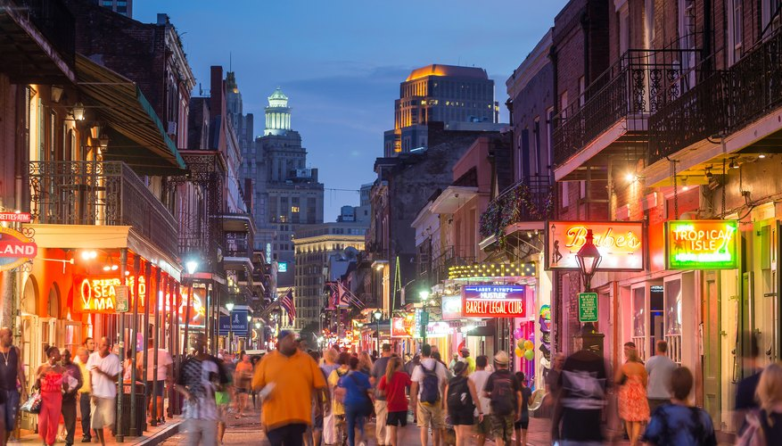 June Calendar New Orleans : The best time to visit new orleans