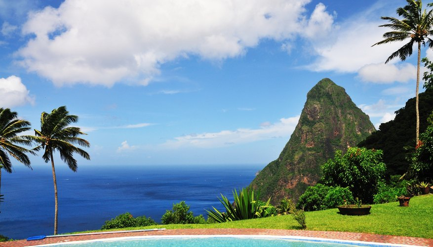 The Best Time to Visit St. Lucia