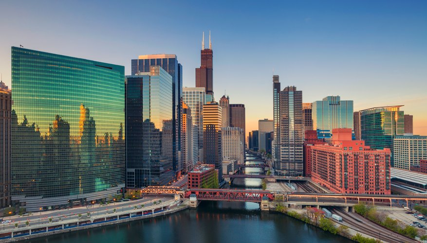 The Best Time to Visit Chicago