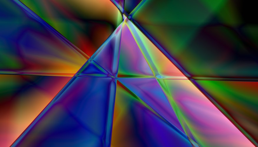 Uses of Prisms | Sciencing