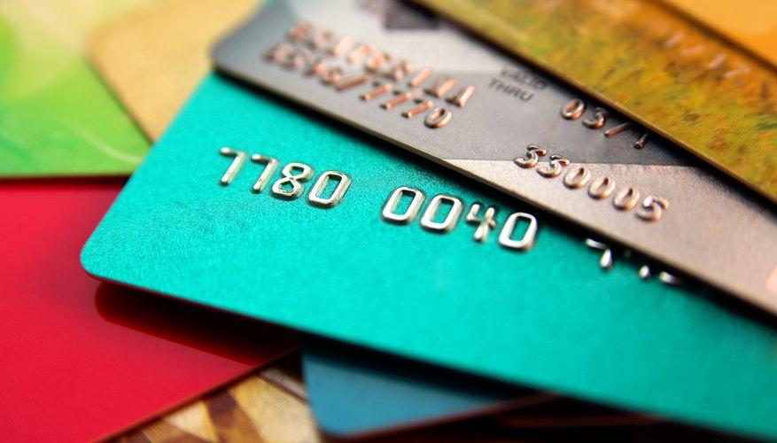 Es muy fácil verificar si una tarjeta de débito VISA es válida