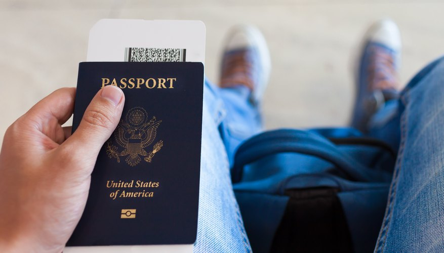 How Long Is a Passport Good For?