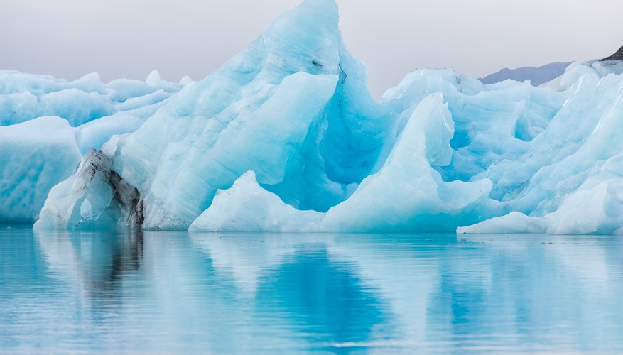 How Can We Stop Glacier Melting