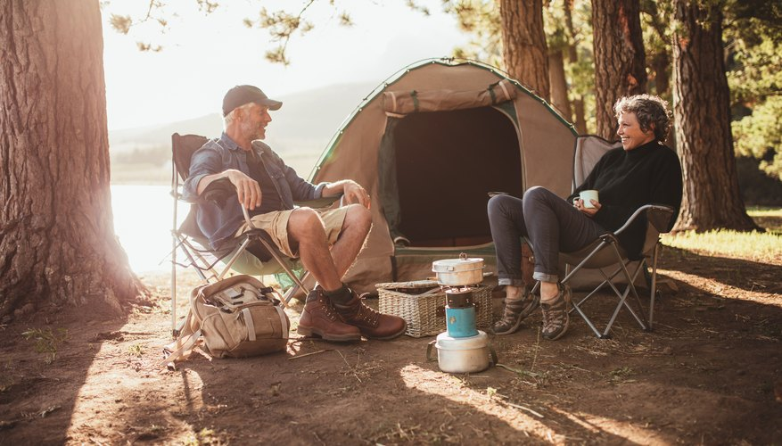 What Do You Need for Camping?