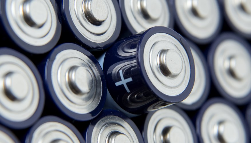 Can Nimh Chargers Be Used on Lithium Ion Batteries