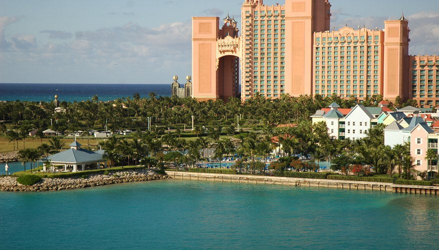 How Much Does It Cost to Go to Atlantis?