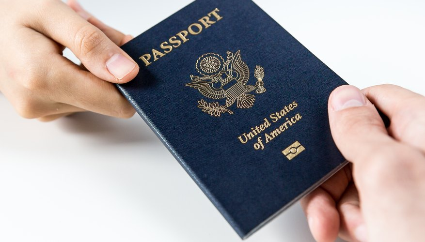 What Is a Limited Validity Passport?
