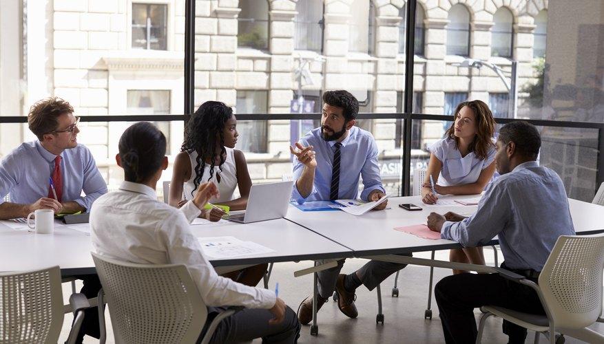 Corporate Governance Objectives