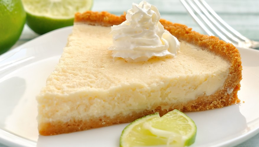 Weigh Watchers Key Lime Pie Recipe | Mom Life