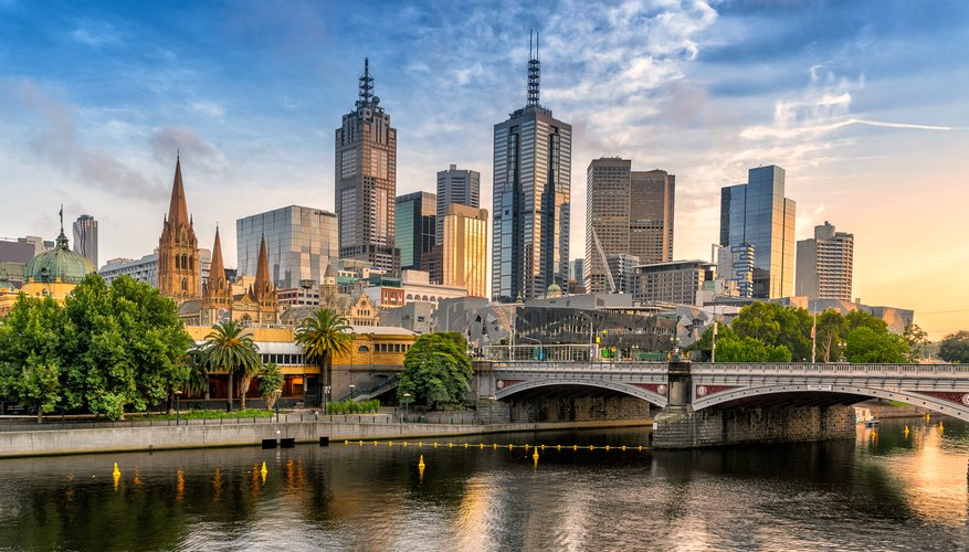 Every Question You Have About Melbourne Answered