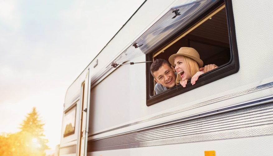 Your Ultimate Travel Trailer Camping Checklist