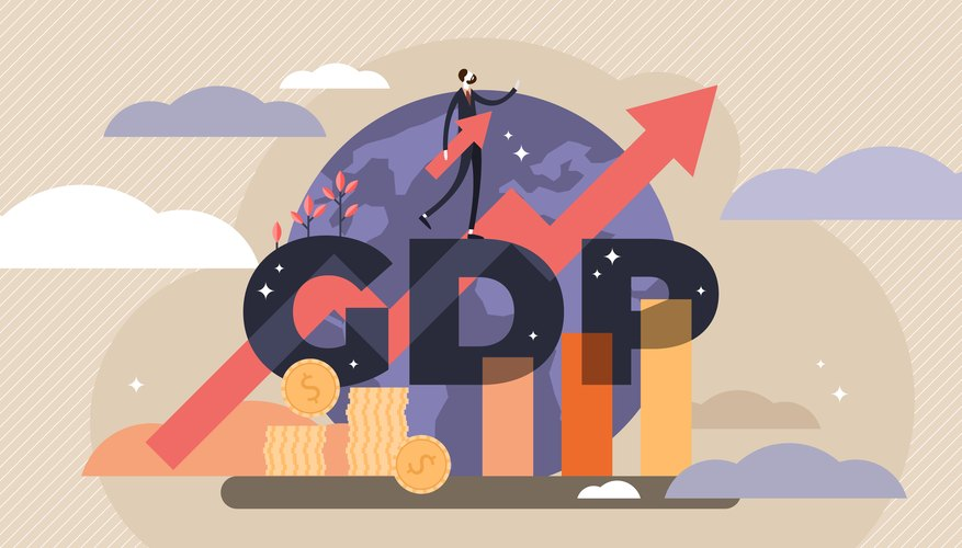 What Are the Advantages & Disadvantages of the GDP in Macroeconomics?